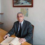 Valeh İsmixan oğlu Baxşəliyev