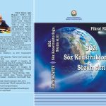 """ESSENCE OF THE """"WORD"""" BOOK AND RELATED MATERİALS"""