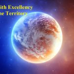 Salvation with Excellency Noah and the Territory