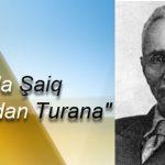 Arazdan Turana kitabına ön söz