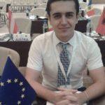 Azərbaycanlı gənc Avstraliyada elmi jurnalın baş redaktoru seçilib