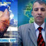 Ramiz Dəniz – Brazilyanın müəmmalı kəşfi