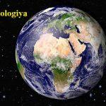 Ekologiya…