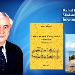 Naxçıvan musiqi mədəniyyəti tarixindən-musiqi təhsili kitabından