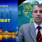 """Ramiz Dənizin """"Aqibət"""" romanı haqqında"""