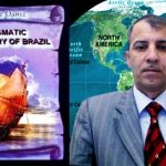 Comment to book Ramiz Daniz – Enigmatic discovery of Brazil