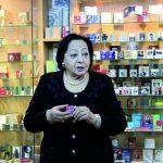 Музей миниатюрной книги отмечает юбилей