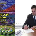 Naxçıvan folkloruna həsr edilmiş dəyərli monoqrafiya