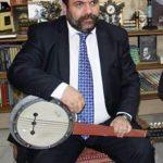 Fəxrəddin Salimi tanıyaq