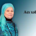 Acı xəbər