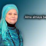Alma almaya bənzər…