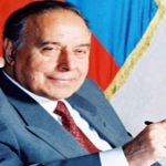 2002-ci ilil avqust ayı Azərbaycanın yeni tarixşünaslığının başlanğıcı oldu.
