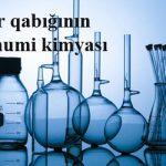 Yer qabığının ümumi kimyası