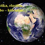 Plastika, elastika, karbo – hidratlar