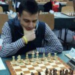 Avropada Beynəlxalq usta dərəcəsi alan ilk azərbaycanlı şahmatçı