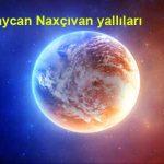 Azərbaycan Naxçıvan yallıları