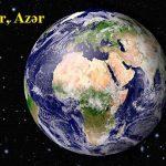 Zər, Azər