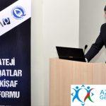 """""""Strateji Tədqiqatlar və İnkişaf Platformu"""""""