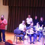 Fəxrəddin Salimin Azərbaycan Sufi Musiqisi adlı konserti keçirilib