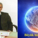 "Vahid Rzayevin ""Kainatlardandır Yaranışımız"" Kitabı"