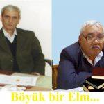 """Vahid Rzayev, Fikrət Rzayev """"Yaranış"""" haqqında söhbət-III hissə"""