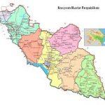 Nakhchivan: The world's most sustainable 'nation' ?